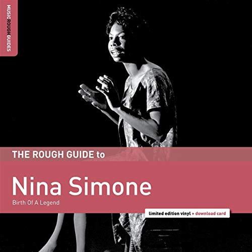 Album Art for Rough Guide To Nina Simone: Birth Of A Legend by NINA SIMONE