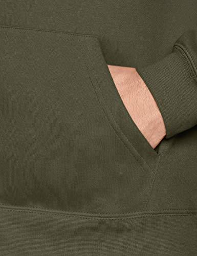 Ss107m Premium Veste The classic nbsp;capuche Homme Sweat Loom À Of Vert Fruit Olive tXqS66