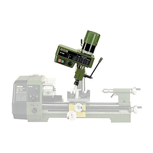 Proxxon 24304 PF 400 Mill/Drill Head for Lathe PD 400 ()