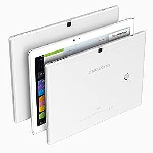ckground T10 Tablet PC WiFi 10.1 Pulgadas, MediaTek MT8176, 2.1GHz, 4GB + 64GB, Pantalla IPS 2560 1600, Android Smart HD Ultrafino, Bluetooth 4.0