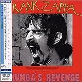 Chunga's Revenge by Frank Zappa (2002-04-27)