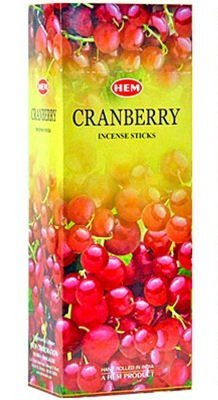 9 best cranberry incense for 2019