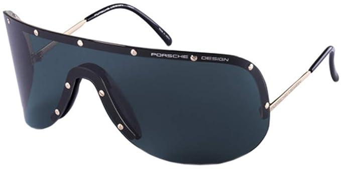 Porsche Gafas de Sol Design P8479 NEW GENERATION RUTHENIUM ...