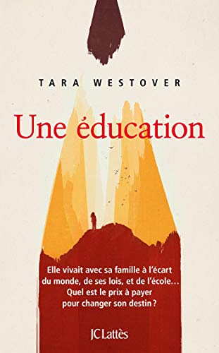 Ebook cover from Une éducation (Essais et documents) (French Edition) by Tara Westover