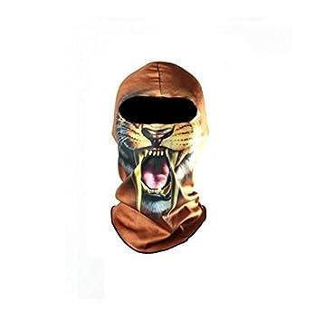 Diseño Amigos Máscara Máscara Máscara de esquí snowboard Moto Call of duty en gran selección Máscara