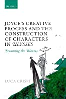 Joyce's Creative Process And The Construction Of