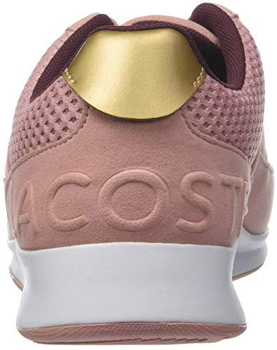Donna pnk 13c 318 Chaumont pnk Lacoste Sneaker 2 Spw Rosa xqAXxZz0w