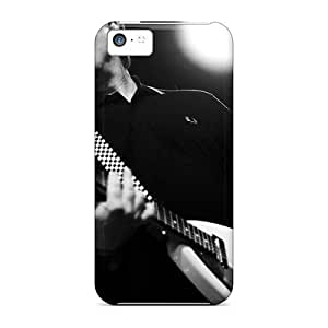 Iphone 5c LZD16274jJFA Provide Private Custom HD Breaking Benjamin Pattern Durable Hard Cell-phone Cases -VIVIENRowland