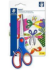 STAEDTLER 965 17 NBKST Noris Club Scissors, 17cm Blade