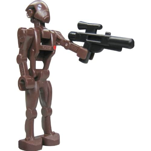 2edf0dc15aa13 cheap LEGO Star Wars Figur  10x Commando Droid (out of set 9488) with