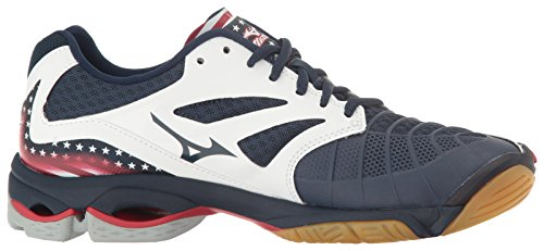 Stars Women's Stripes Shoe Lightning Wave Mizuno Volleyball Z3 Ywq8Zqv