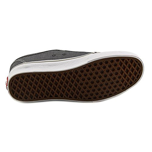 Hombre Patines Chuh Vans Chukka Low Skate Shoes (labels) rhubar