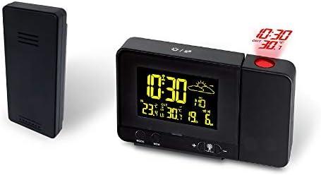 Cgq Proyector de Alarma, Alarma de Radio Digital, Interior y ...