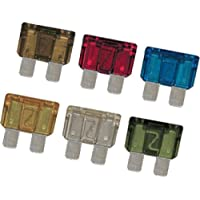 BLUE SEA SYSTEMS BS-5241 / Fuse ATCATO Blade (Auto) 10A 2Pk