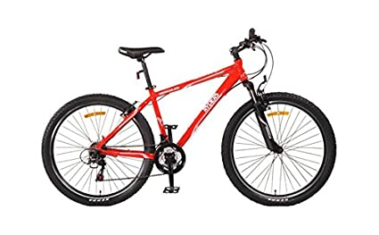 Buy Hercules Ryder Canyon 21 Speed Bicycle Online at Low