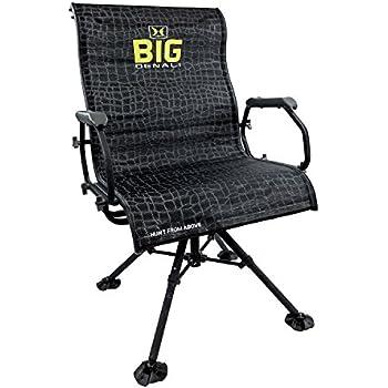 Amazon Com Hawk Big Denali Luxury Blind Chair Extra
