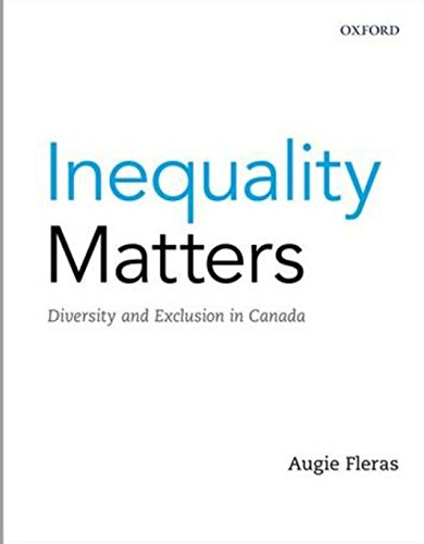 Inequality Matters: Diversity and Exclusion in Canada