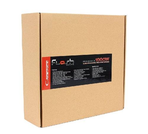 Cadence FXA1000.2 1000W 2-Channel Flash FXA Series Full Range Class A/B Car Amplifier by Cadence (Image #4)
