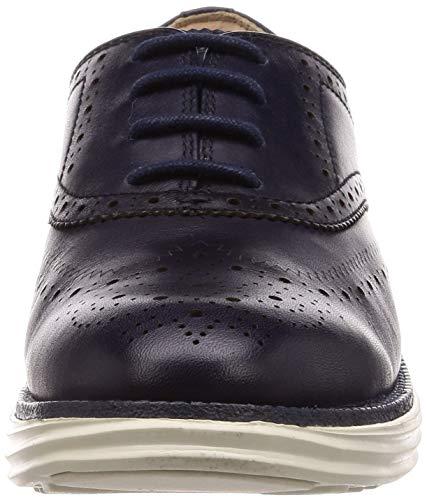 Chaussures MBT Boston WT Blue 12N Bleu 700965 R088xqOwd