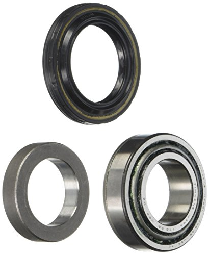 Yukon (AK SET10) Replacement Axle Bearing and Seal Kit for Dana 44/Dana - Seal Rear Replacement Axle