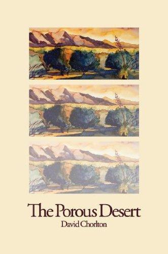 Amazon the porous desert ebook david chorlton kindle store the porous desert by chorlton david fandeluxe Gallery