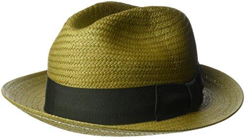 Bailey of Hollywood Mens Lando Fedora Trilby Hat