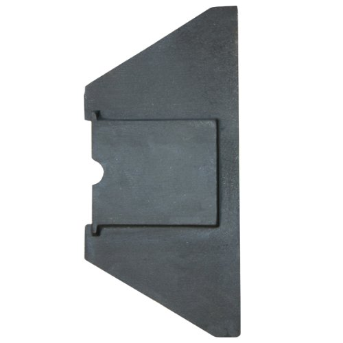 US Stove 40258 Front and Rear Liner (Us Stove Wood Stove)