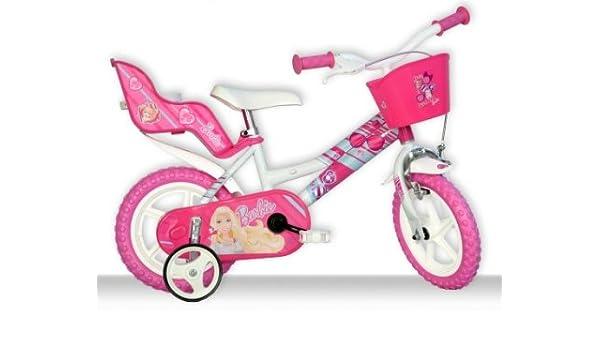 BARBIE Bikes originario 12 pulgadas, Bicicleta de niño, Kidsbike ...