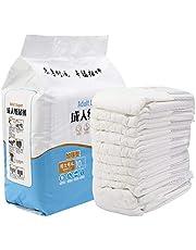 Redxiao XL wegwerpluier, incontinentiebescherming, luiers voor patiënten, urinekussens voor volwassenen, mannen, vrouwen, oudere patiënten