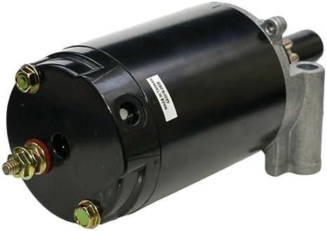 New Starter for Cub Cadet 1325 Kohler 12.5HP Gas 1992 1993 92 93