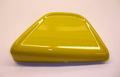 Honda Z50 Yellow Left Side Cover Z 50 OEM Replacement New TB !!!