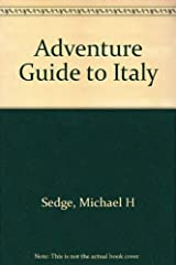 Adventure Guide to Italy, 1988 Paperback