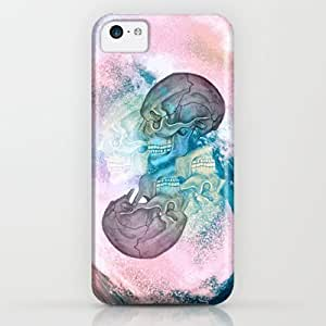 classic - Disappearing iPhone & iphone 5c Case by Ela Caglar