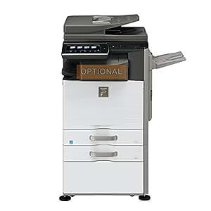 Amazon.com: Sharp MX-3640N Color Laser Printer Copier