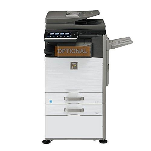 Sharp MX-3640N Color Laser Printer Copier Scanner 36PPM, A4 A3 - Refurbished