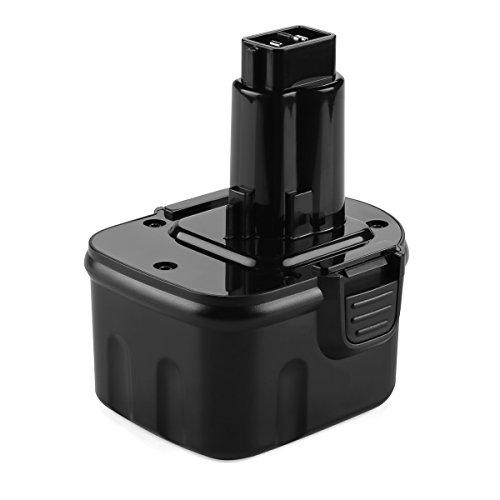 Buy replacement battery dewalt 12 volt drill