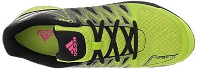 adidas Performance Women's Volley Response 2 Boost W Volleyball Shoe by adidas Performance