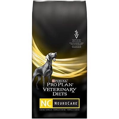Purina Pro Plan Veterinary Diets NC NeuroCare Canine Formula Dry Dog Food - 6 lb. Bag