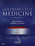Goldman-Cecil Medicine E-Book (Cecil Textbook of Medicine)
