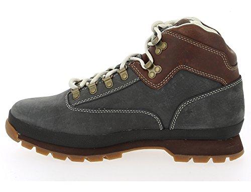 W Iron Timberland Forged Euro Leather Hiker xXq77CwZ