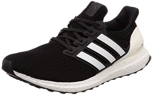 adidas Men's Ultraboost, CORE Black/Running White/Carbon, 11.5 M US