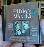 The Hymn Makers: Cecil Frances Alexander and Frances Ridley Havergal