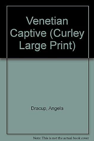 book cover of Venetian Captive