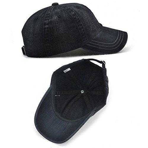 hat ocio Visera Halloween gorra sombreros Black marrón beanie exterior MASTER Navidad 8Oq6yq0