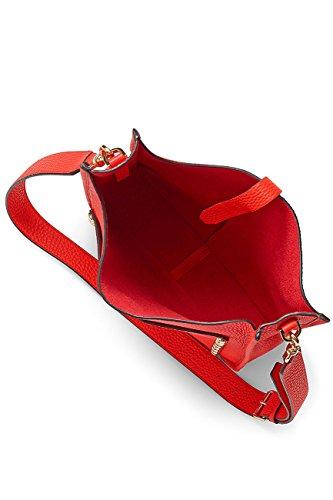 Corail Minkoff taille à Corail pour Rebecca rouge unique main Sac femme Cp40qxwdq
