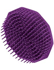 Scalpmaster Shampoo Brush, Purple