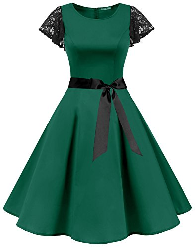 50s dresses for larger ladies - 9