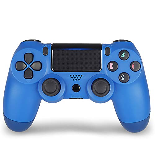 DualShock 4 Wireless Controller for Playstation 4,Blue