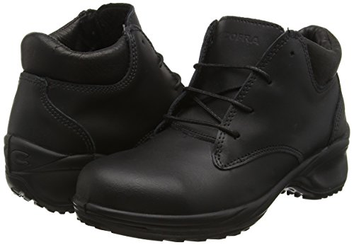 """Cofra 11200–000.d35taglia 35s3src """"New York"""" sicurezza scarpe, colore: nero"""