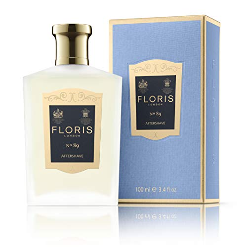 Floris London No.89 After Shave Splash, 3.4 Fl Oz